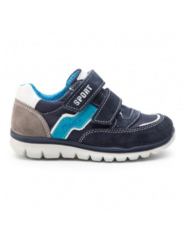 PRIMIGI sneakers in blue...
