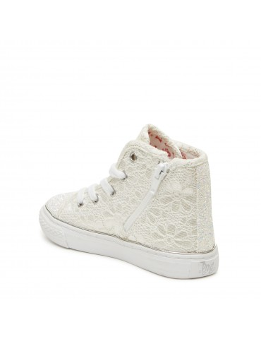 PRIMIGI high-top sneakers...