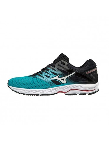 MIZUNO women's trainers in...