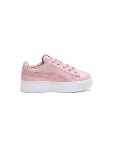 Girl's sneakers shoes PUMA...