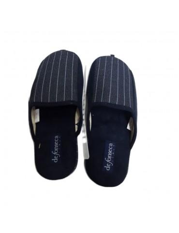 DE FONSECA men's slippers...