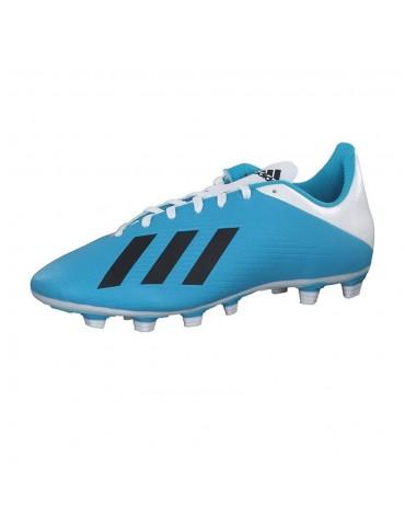 ADIDAS X men's soccer shoes...