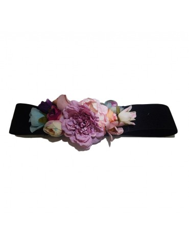 Women's elastic belt...