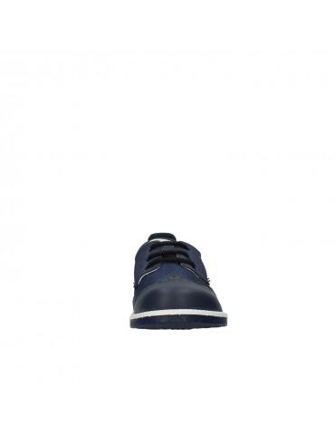 PRIMIGI lace-up baby shoes...
