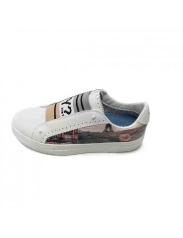 ONE WAY PARIS women's shoes...