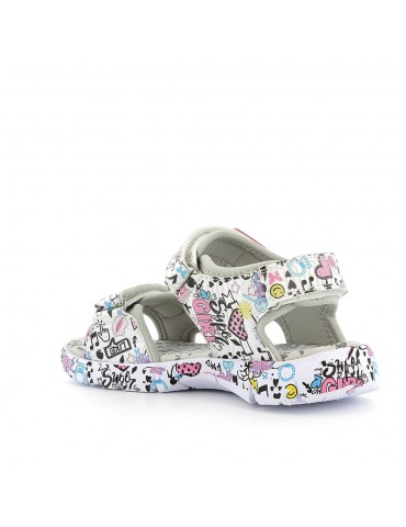 PRIMIGI girl's sandals in...