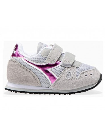 DIADORA SIMPLE RUN TD gray...