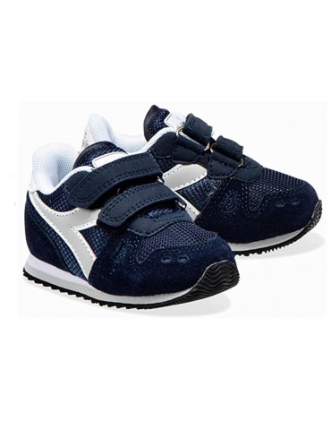 DIADORA SIMPLE RUN TD blue...