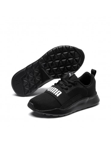PUMA WIRED Sneaker shoe...