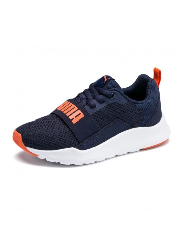 PUMA WIRED PS Baby shoes...
