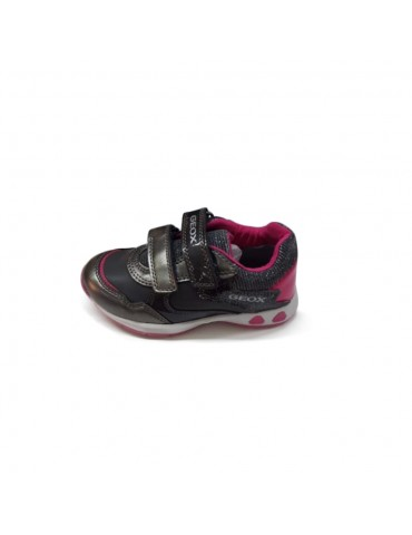 GEOX girl sneaker in...