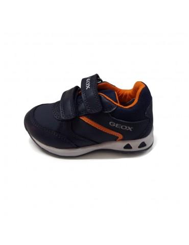 GEOX child's sneaker in...