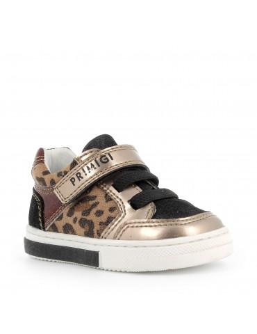 PRIMIGI leopard and black...