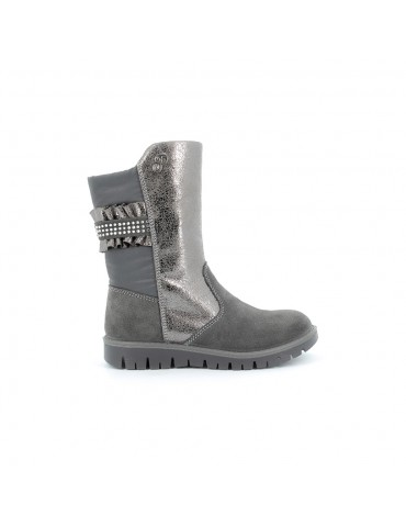 PRIMIGI girl's boot in gray...