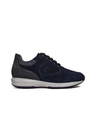 GEOX men's sneaker HAPPY H...