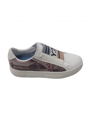 YNOT VENICE Damen Sneakers...