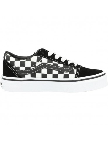 VANS Ward (Chechered) Shoes...