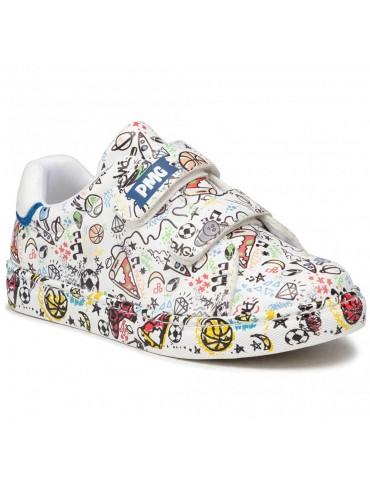 PRIMIGI Children's sneaker...