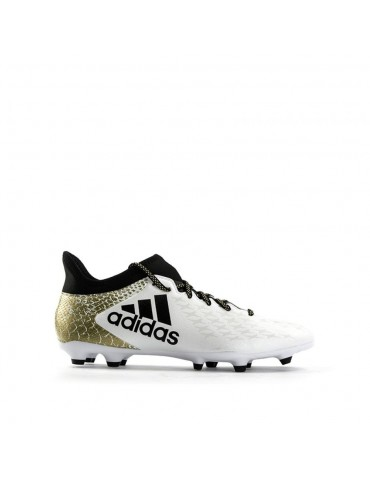 ADIDAS X 16.3 men's soccer...