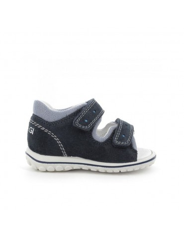 PRIMIGI Baby shoes first...