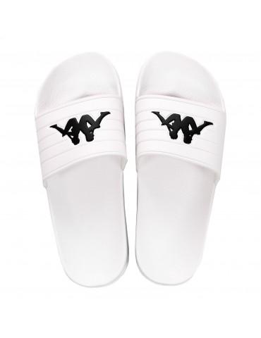 KAPPA Men's slippers in rubber
