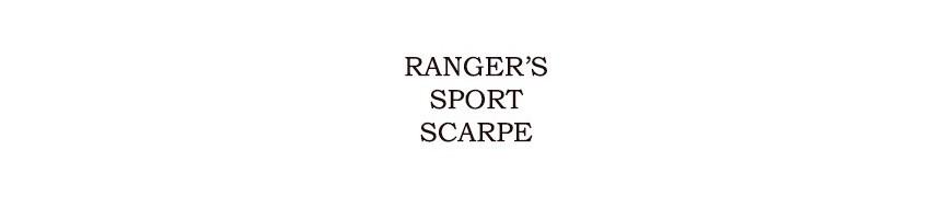 RANGER'S SPORT